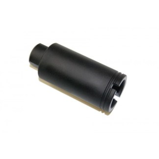 AR-15 CONE FLASH CAN (9mm)