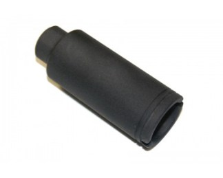 AR-15 SLIM LINE CONE FLASH CAN (9MM)