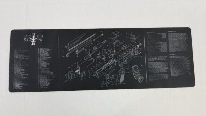 AK-47 Build Mat