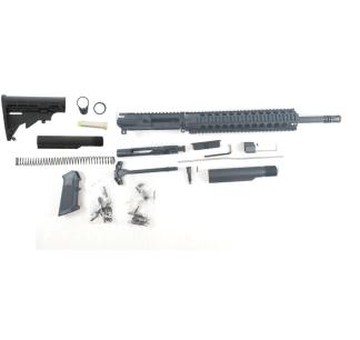 16 Quadzilla AR-15 Build Kit