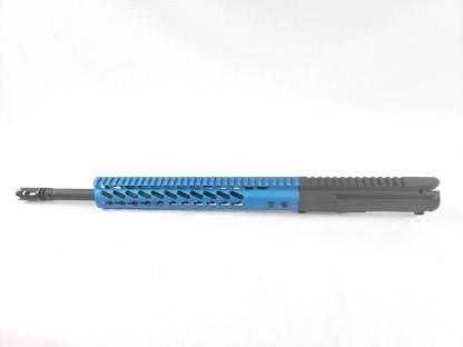 """USA SERIES16"""" 5.56 Blue upper"""