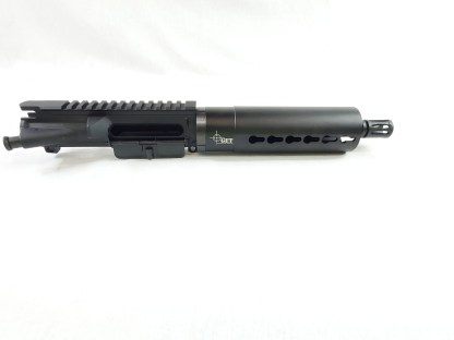 7.5 223 wylde 1 7 Premium upper build