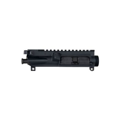 AR-15 Rear Charging Forged Upper Receiver:BCG Combo .450 Bushmaster