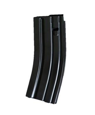 SHK 30rd Steel AR15 Magazines