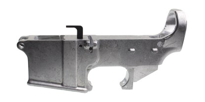 9mm 80% lower - Glock Mags