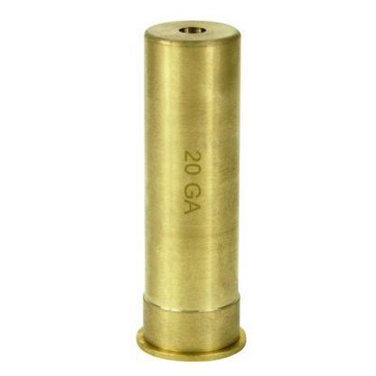 Laser Bore Sighter 20 Gauge
