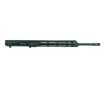 308, 20 Parkerized Midweight Barrel, 1-10 Twist, Rifle Length Gas System, 15 MLOK Split Rail