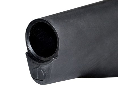 A2 Style AR-15 Fixed Stock, Black Front