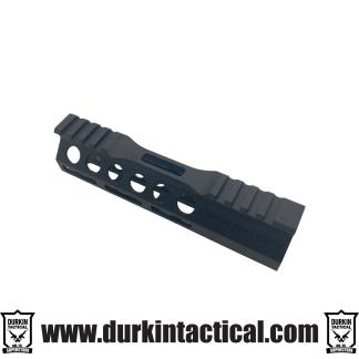 """Durkin Precision 7"""" Handguard"""