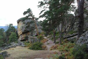 Ruta de las cascadas 1