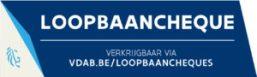Wij aanvaarden VDAB loopbaancheques