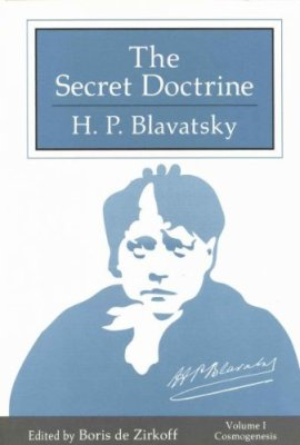 The Secret Doctrine (2 vols.)