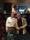 Dan Simmons And Me