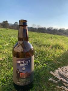 Butler's Brew