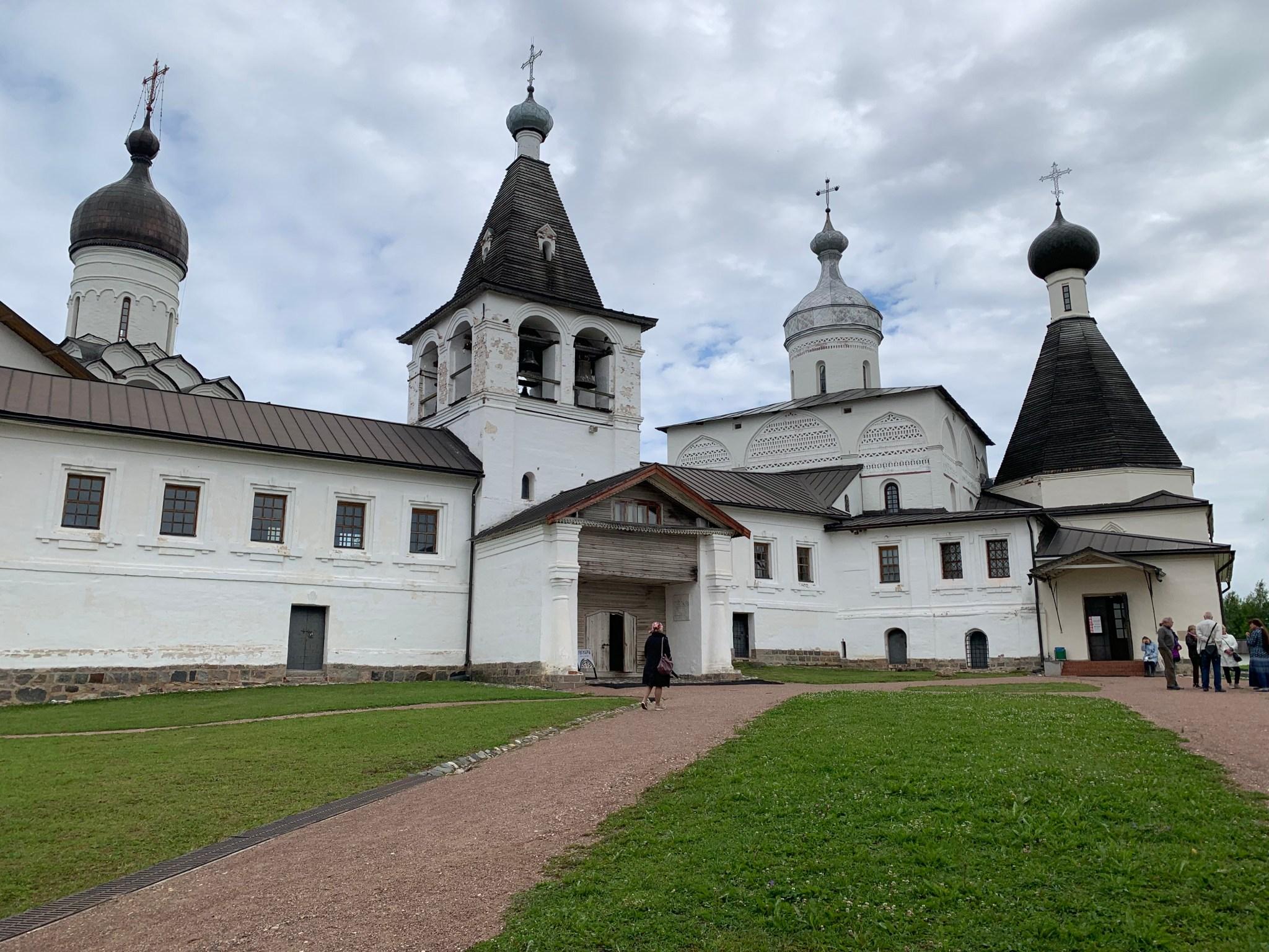 Ferapontov Cathedral