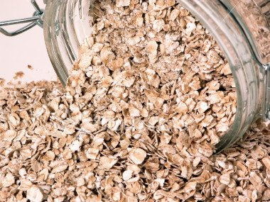 Bake Oatmeal - Rolled Oats