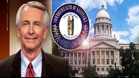 Governor Steve Beshear
