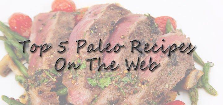 Best Paleo Recipes