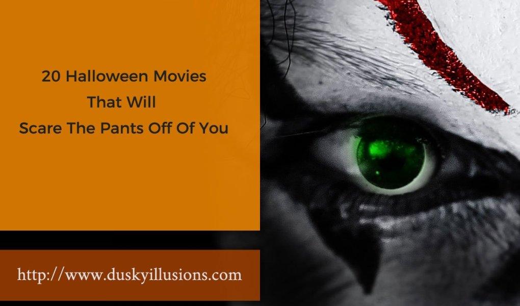 20 Halloween Movies