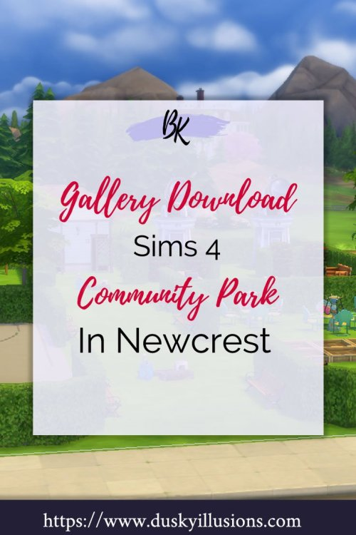 Newcrest Community Park