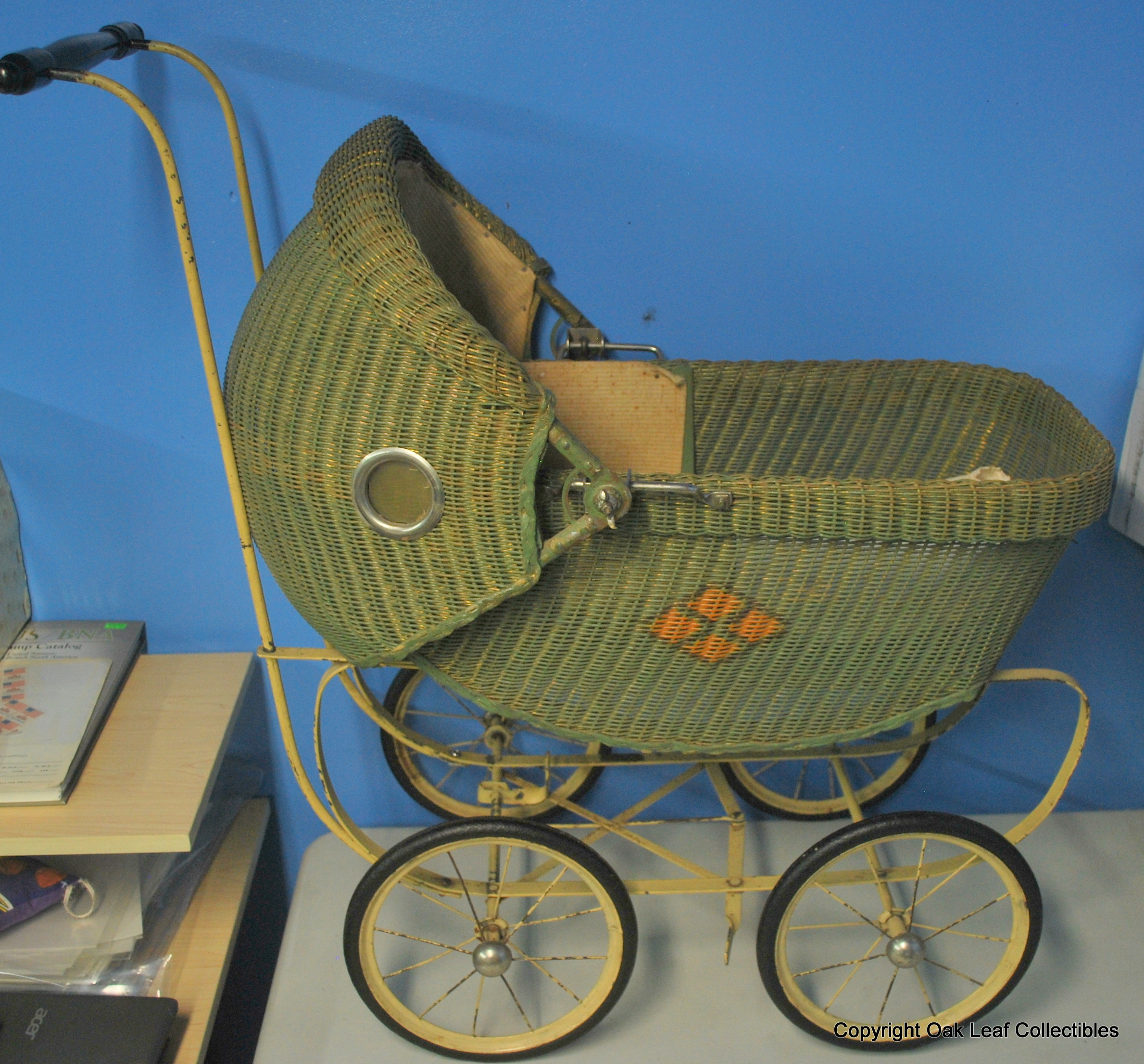 antique baby doll carriage cheaper than retail price buy clothing accessories and lifestyle products for women men