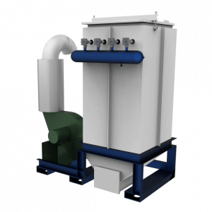 Industrial Dust Extraction Systems Why DUSTEX Is Best