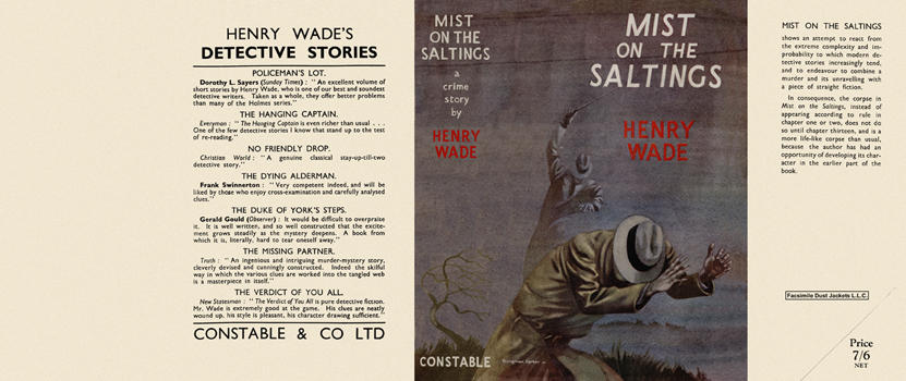Image result for mist on the saltings