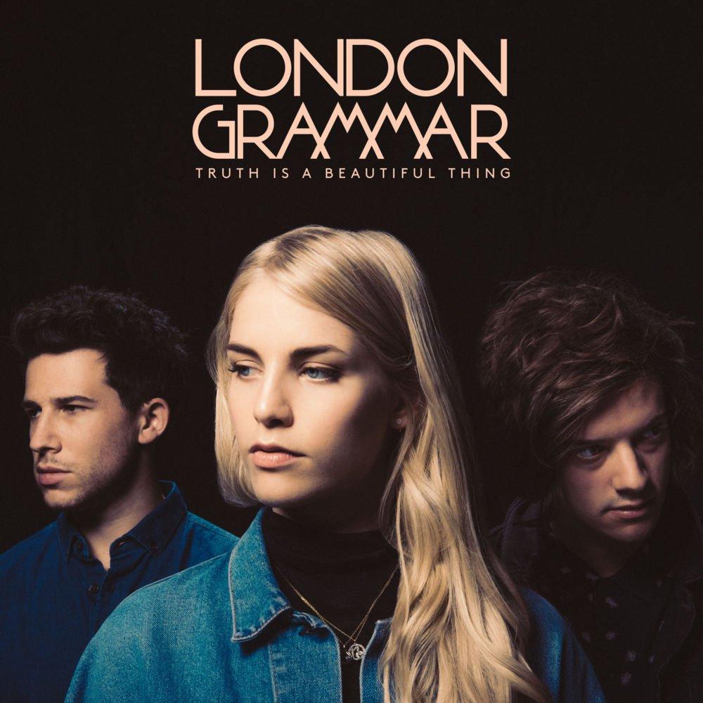 Le nouvel opus très attendu de London Grammar.5 min de lecture