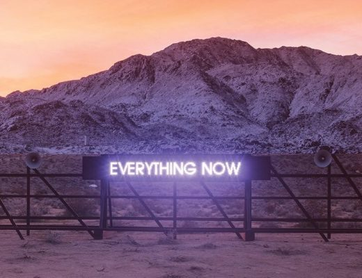 everything now arcade fire