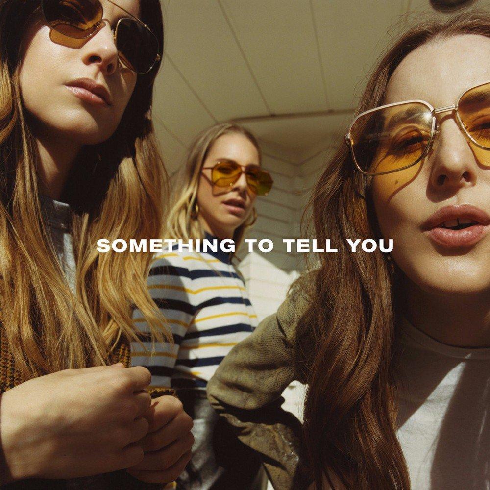 Something To Tell You : un nouvel opus très réussi pour HAIM.4 min de lecture