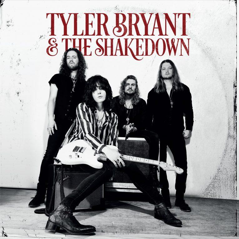 Tyler Bryant & The Shakedown : un très bon concentré de rock n' roll qui fait honneur au genre.5 min de lecture