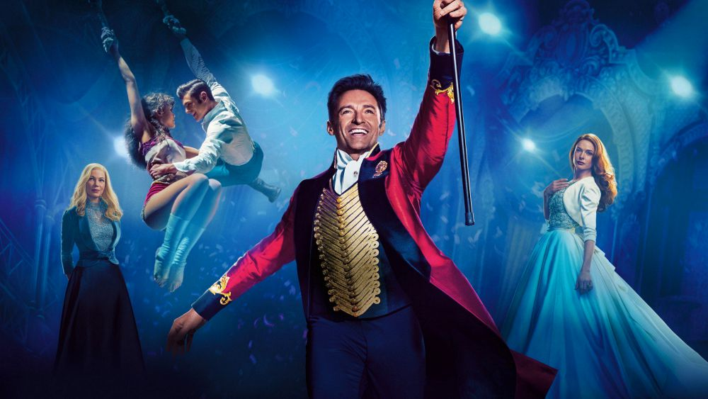 The Greatest Showman : la formidable bande originale numéro 1 partout.4 min de lecture
