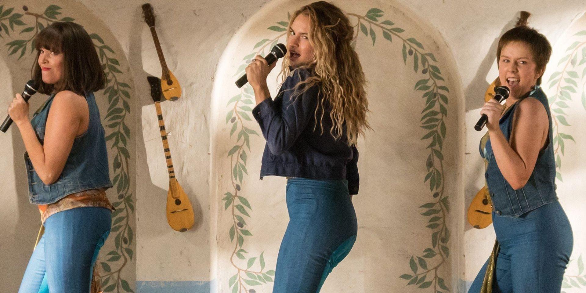 Mamma Mia 2, Here We Go Again : la bande originale enfin disponible.3 min de lecture