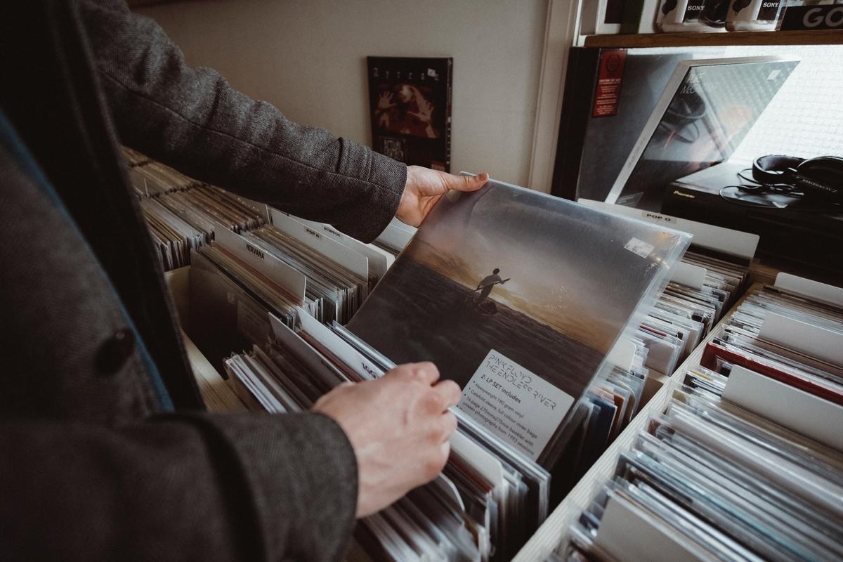 Les albums les plus attendus d'Octobre 20195 min de lecture