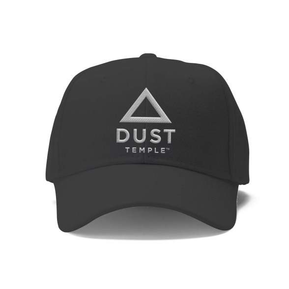 Dust Temple Cap