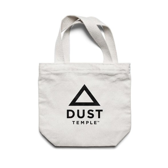 Dust Temple Tote