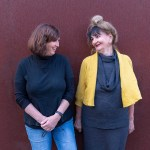 Conversation with an Artist: Jo Norton and Megan Puls