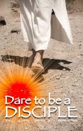 Dare Disciple copy