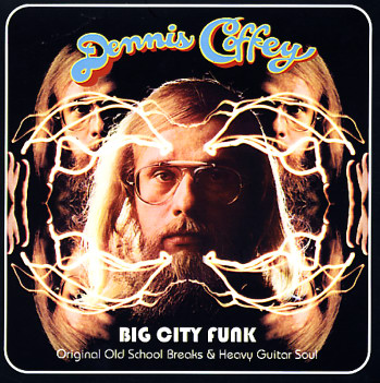 Dennis Coffey | Big City Funk