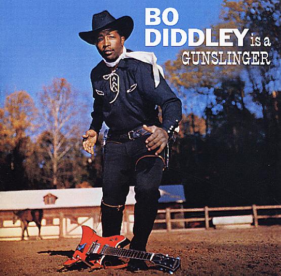 Bo Diddley - album