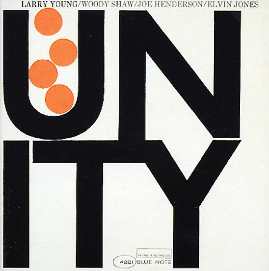 Unity - album
