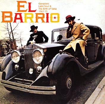 El Barrio - album