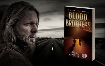 Blood Brothers Has Launched!