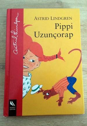 Pippi-uzunçorap