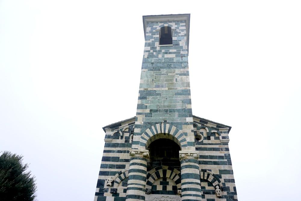 CORSE TOURISME SAN MICHELE DE MURATO EGLISE 15