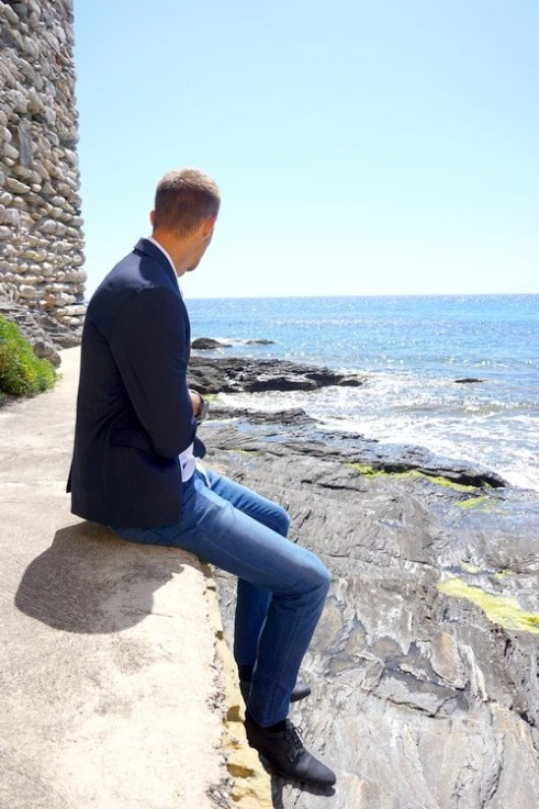 LOOK MEN FASHION BLOG BLOGGER CORSE CORSICA STYLE CHIC DECONTRACTE 06