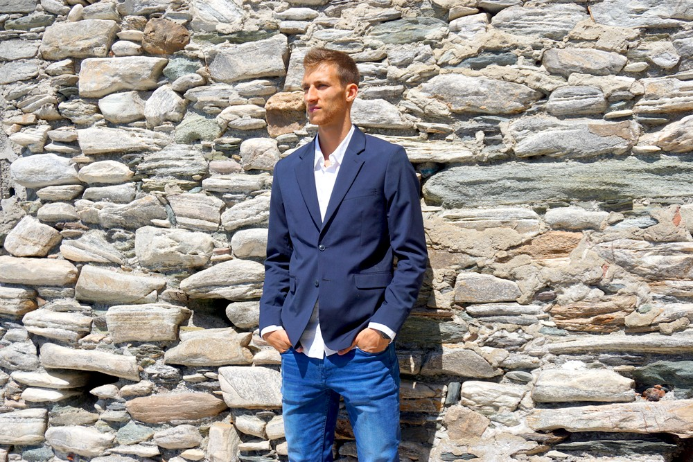 LOOK MEN FASHION BLOG BLOGGER CORSE CORSICA STYLE CHIC DECONTRACTE 15
