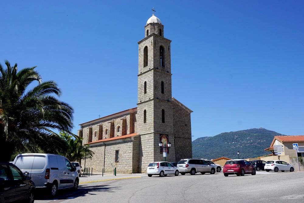 EGLISE NOTRE DAME DE LA MISERICORDE PROPRIANO CORSE BLOG VOYAGE TOURISME 06