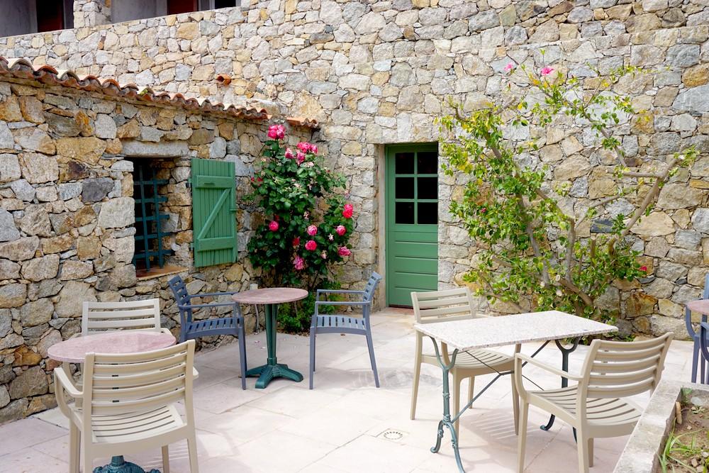 HOTEL ILE ROUSSE CORSE L'HACIENDA BLOG VOYAGE TOURISME 29