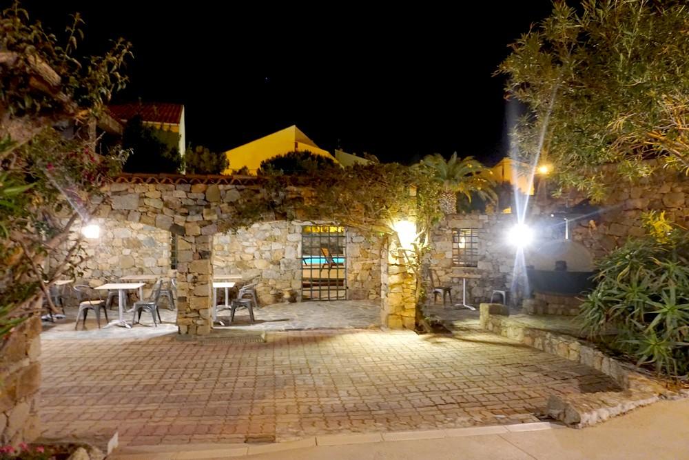 HOTEL ILE ROUSSE CORSE L'HACIENDA BLOG VOYAGE TOURISME 32